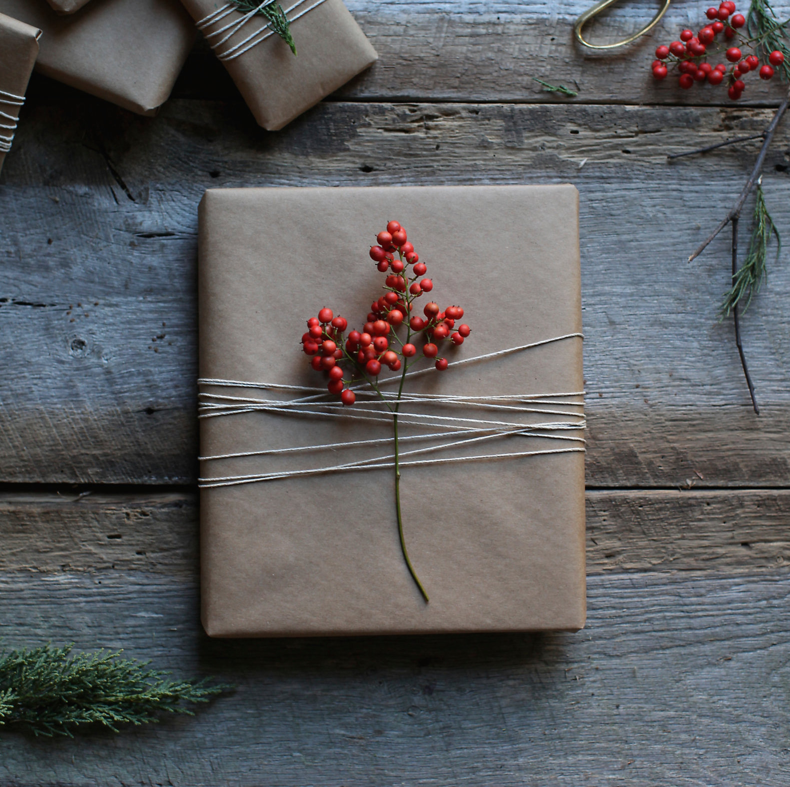 5 fashionable Christmas gift ideas
