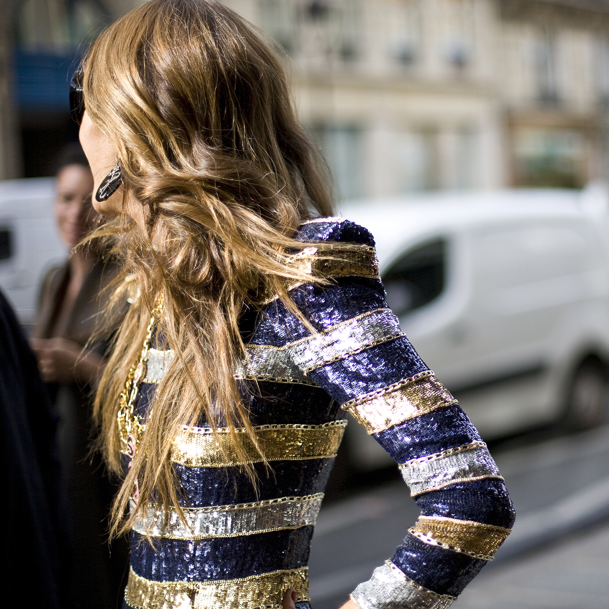 Last-minute outfit ideas for New Year's Eve