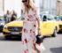 Get the look: Sukienka w printy