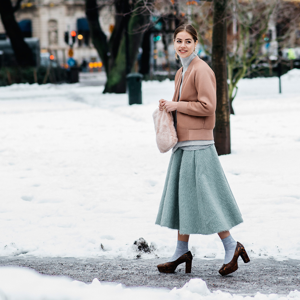 5 winter fashion investments
