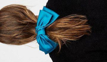 Dlaczego kochamy kokardy do włosów?