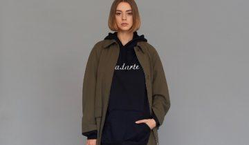 Streetwear według Rodarte