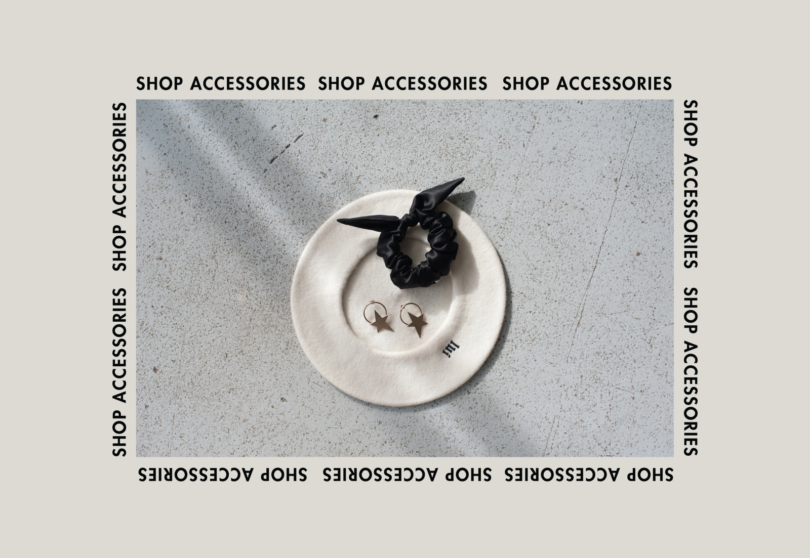 Accessories in Lui Store