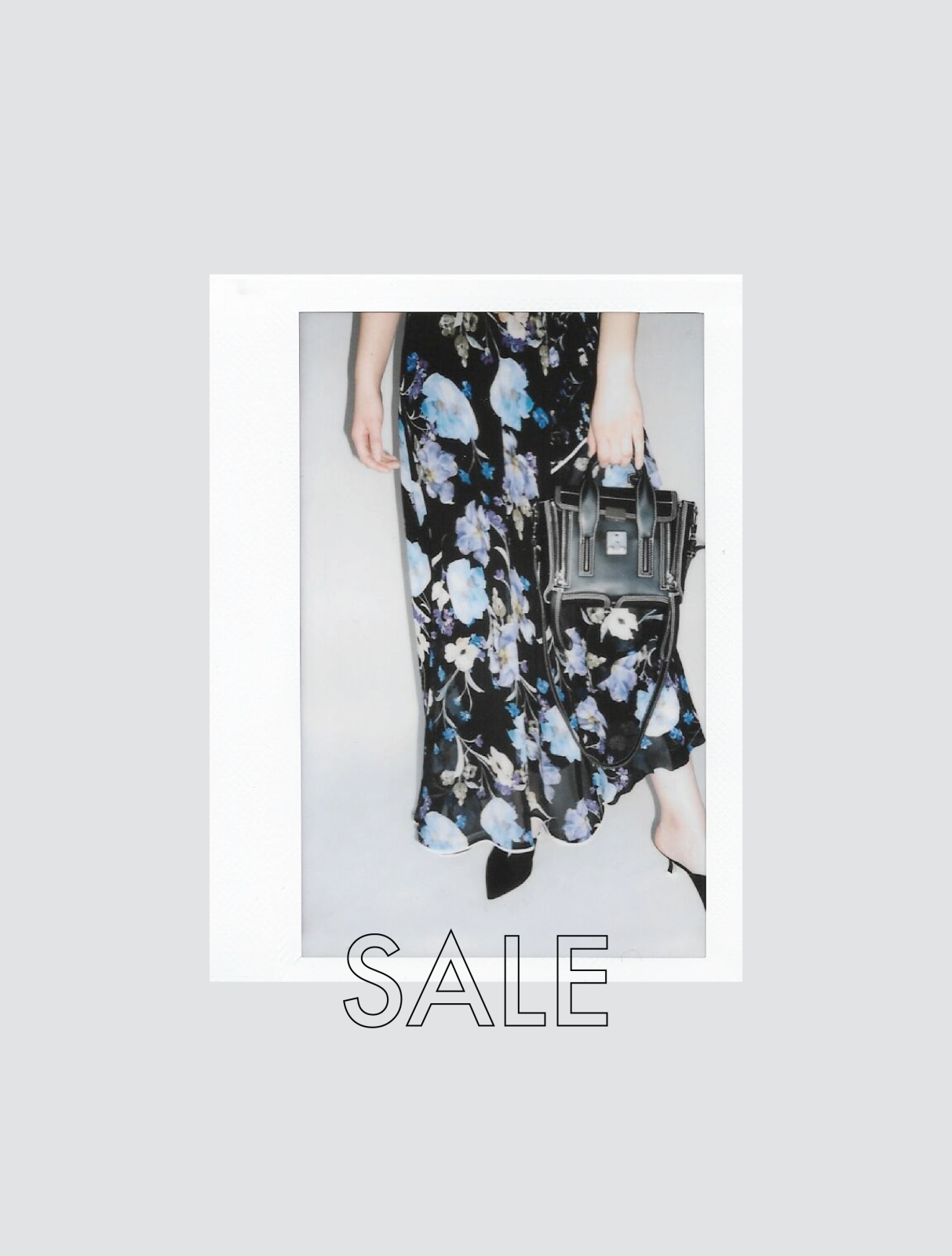 Sale in Lui Store