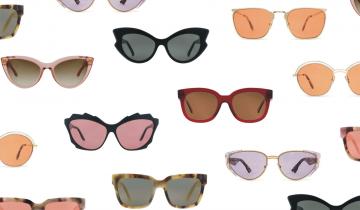 Letni must-have, czyli okulary przeciwsłoneczne!