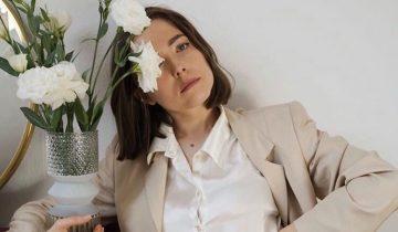 Rozmowy o modzie: wywiad z Kasią Szymków