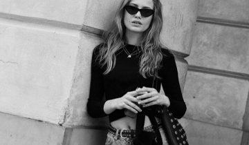 Rozmowy o modzie: wywiad z Julią Borawską