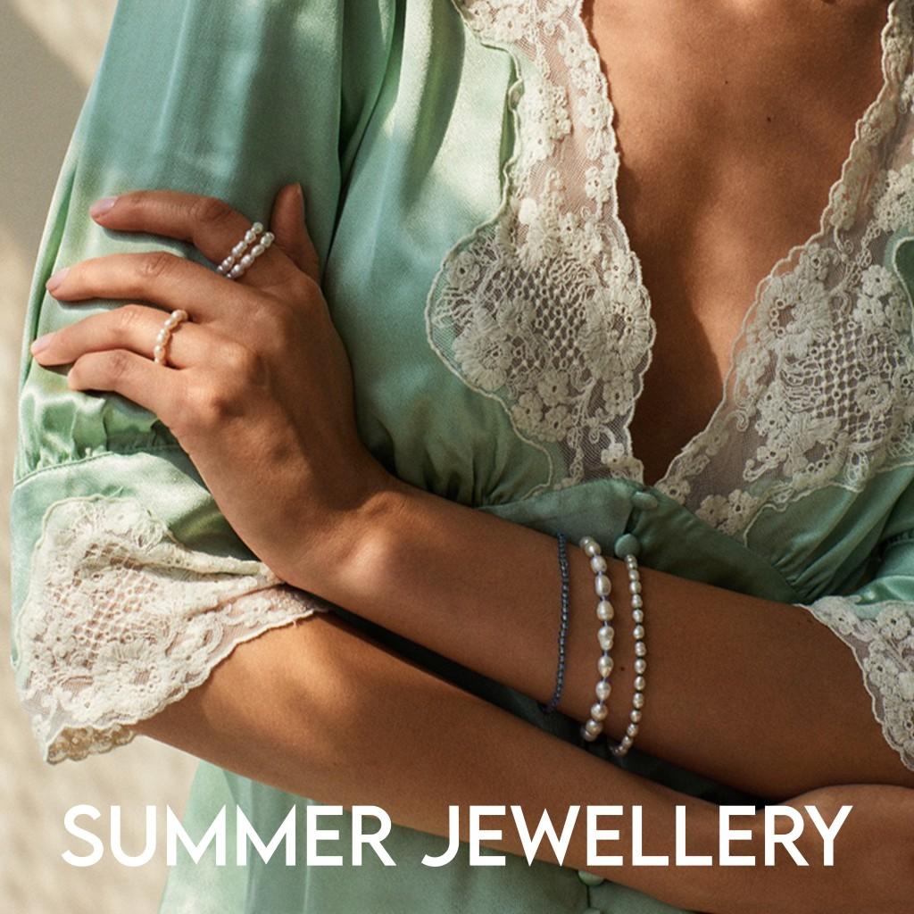 Summer Jewellery Lui Store