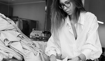Meet our designers: One Shirt