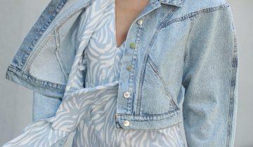 Sukienki midi z printem – tylko na lato?